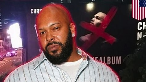 Suge Knight Shooter Reportedly Identified By Police, Report