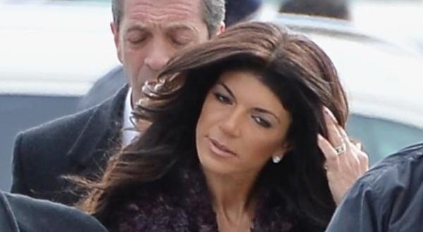 Teresa Giudice : Actress to serve jail sentence at 'Orange is the New Black' prison