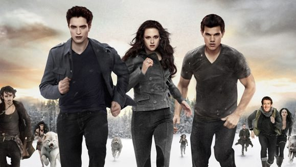 'Twilight' short films to debut on Facebook, Report