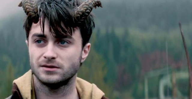 Horns Movie Reviews : The Changing Faces Of Daniel Radcliffe