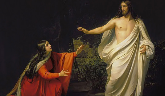 Jesus Was Married? Another Jesus and Mary Magdalene Hoax
