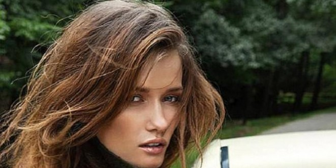 Katerina Netolicka Found Dead : Prada Model Found In Bathtub By Brother
