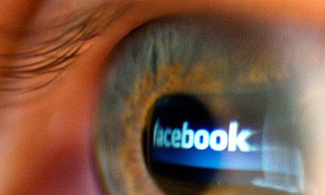 Scientists warn against Facebook, Twitter data