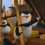 The Penguins of Madagascar Movie Trailer: funny foursome to the rescue