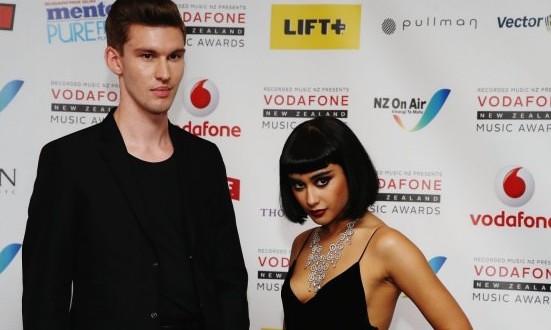 Natalia Kills X Factor : Swearing X-Factor judge shocks audience