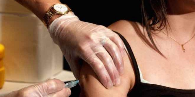 No increase in risky sexual activity with HPV vaccine, According to New Study