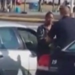 Tarrant Alabama cop buys eggs - Video : Police officer surprises woman accused of shoplifting eggs