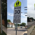Winnipeg : Additional 30-km/h zones in store for city