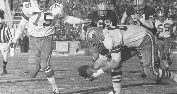 Jethro Pugh Dallas Cowboys ʻGentle Giant'  Passes Away at 70