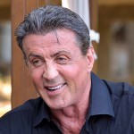 Stallone Reveal Last Blood : Actor Unveils Title of Last Rambo Movie