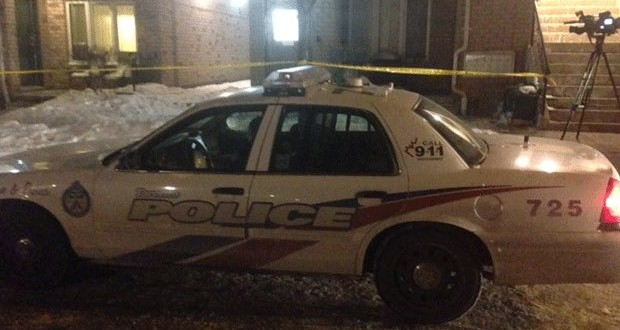 Man dies after suspicious incident near Eglinton and Laird : Police