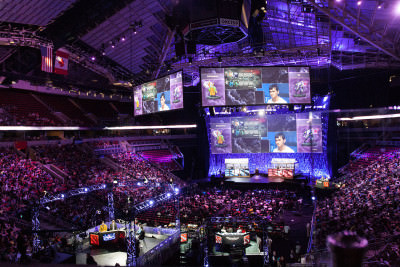 TheScore Sports App to Start Covering eSports, Report