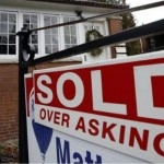 Average price of a detached Toronto house tops $1 million