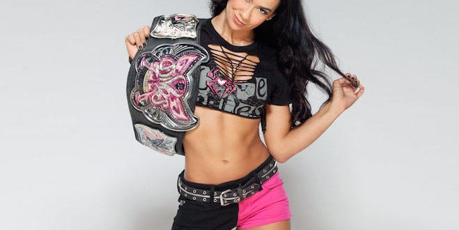 AJ Lee Retires From In-Ring Action, WWE Issues Statement