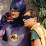 Adam West and Burt Ward to return as Batman and Robin in 2016