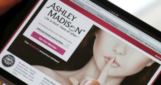 Ashley Madison's going public : Adultery website plans London IPO
