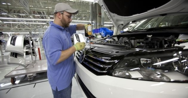 EDC makes $525M loan to Volkswagen, aims to boost business for Canadian suppliers