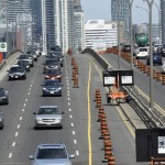 Gardiner reopens two months ahead of schedule, Report
