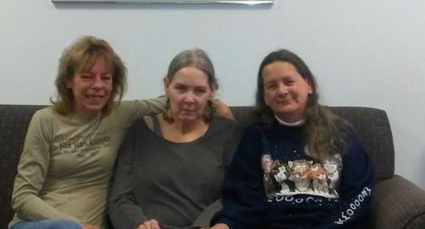 Ishpeming : Two Women Go Missing In Michigan On Trip To Upper Peninsula