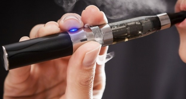 E-cigarettes to face limitations in Manitoba, Report