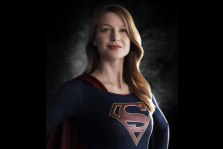 Supergirl Picked Up to Series by CBS (Video)