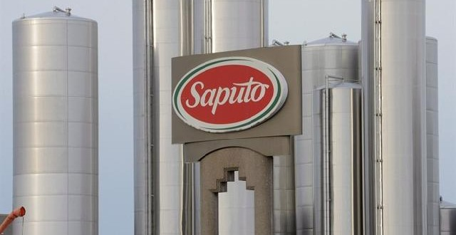 Dairy Giant Saputo to refuse to buy milk from inhumane suppliers