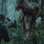 'Jurassic World' eats box office alive, Sets World Record