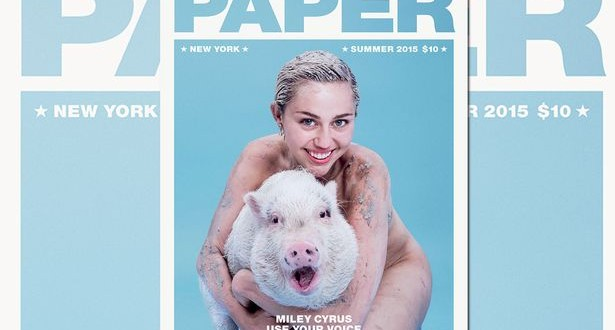 """Miley Cyrus : Singer revealed """"bisexuality"""" to her mother at 14"""