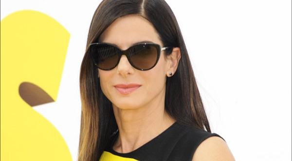 Sandra Bullock: Actress Looking Sleek at 'Minions' Premiere