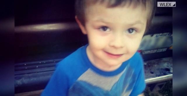 """Boy dies after inhaling cinnamon he found in kitchen """"Video"""""""