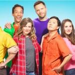 Community Canceled : Joel McHale Says No Season 7