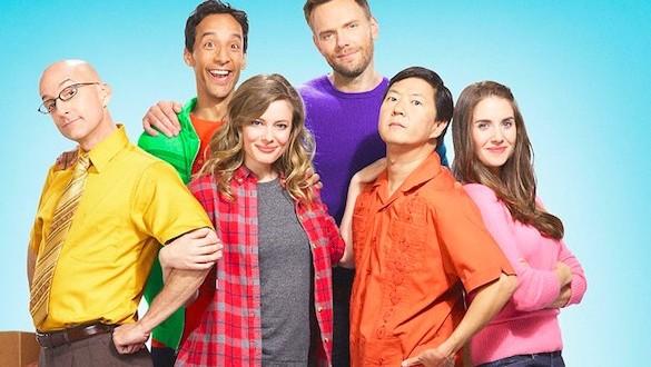 Community Canceled: Joel McHale Says No 'Season 7'