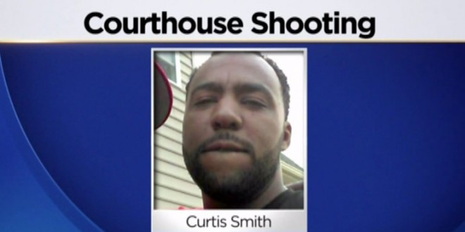 Curtis Smith : Accused 'White House Fence-Jumper' Killed by Police in Pennsylvania
