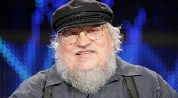 George R.R. Martin Finally Accepts 'Game Of Thrones' Will Finish Before The Books 'Report'