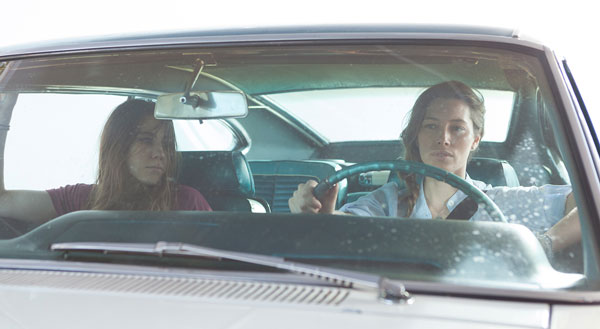 "Jessica Biel's Bleeding Heart Acquired by Gravitas Ventures ""Report"""