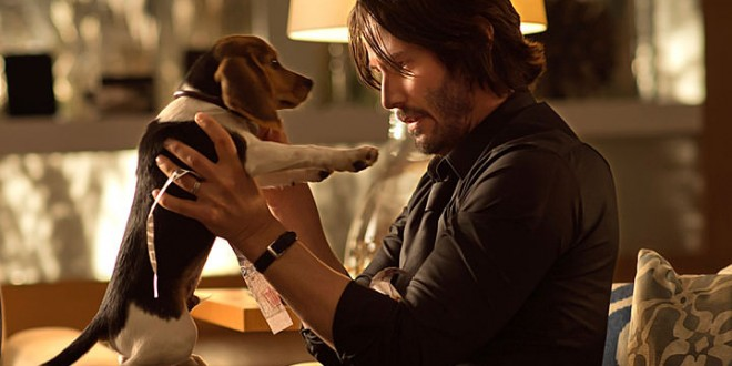 John Wick 2 to start shooting in the autumn 'Report'
