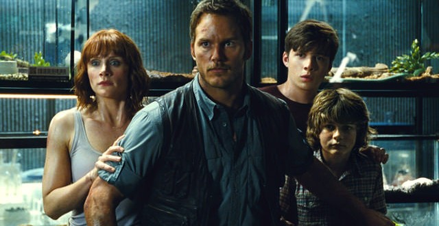 "Jurassic World Makes A Smashing $1 Billion At The International Box Office ""Report"""