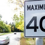 Lower speed limit takes effect this week, Report