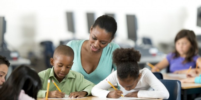 Minority Teachers Quitting : The number of black teachers has dropped in nine US cities, Study