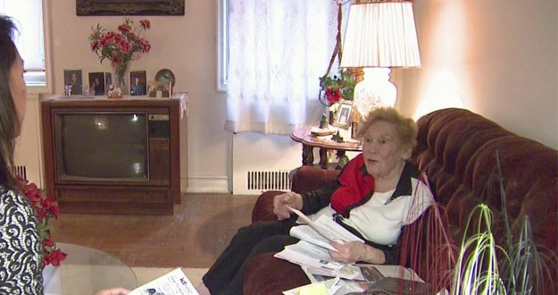 Selma Cohen: Woman Mistakenly Declared Dead, Medical Benefits Stopped