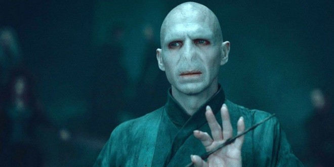 "Voldemort Pronunciation: JK Rowling Confirms You've Been Saying This ""Harry Potter"" Character's Name Wrong"