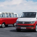 Volkswagen Microbus Returns As EV, Report Says
