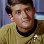 Bruce Hyde: Star Trek actor dies of throat cancer aged 74