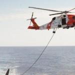 Cargo Ship: El Faro search ends, Coast Guard says