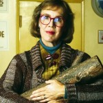 Catherine Coulson, who played Log Lady in 'Twin Peaks,' dies at 71
