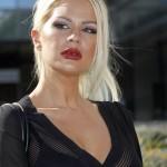 Chloe Goins: Model sues Bill Cosby, alleging sex assault at Playboy Mansion in 2008