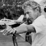 John Guillermin: Towering Inferno Director Dead Aged 89
