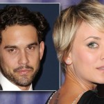 Kaley Cuoco's Ex Ryan Sweeting Is Asking For Spousal Support, Report