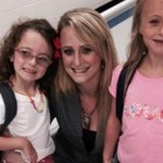 Leah Messer: 'Teen Mom 2' Star Loses Custody of Twins to Corey Simms