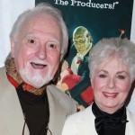 Marty Ingels: TV Legend and Shirley Jones' Husband, dies at 79
